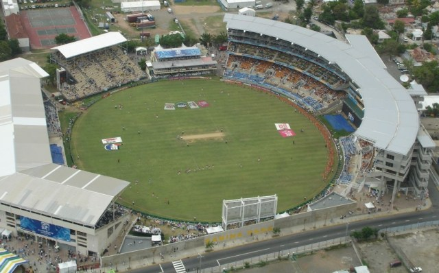 Jamaican Cricket