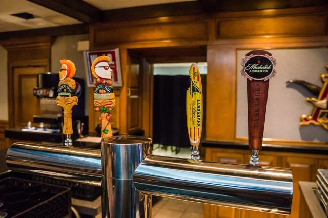 Budweiser Beer School Jacksonville 22