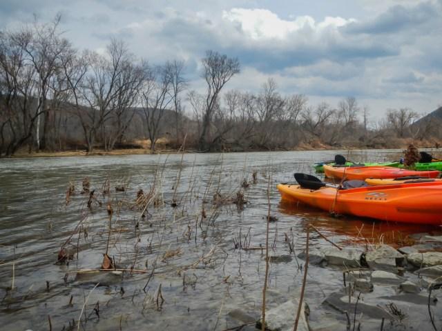 Southern Tier Kayak Tours 042