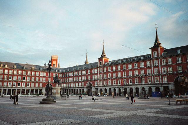 Must Visit Castles in Spain