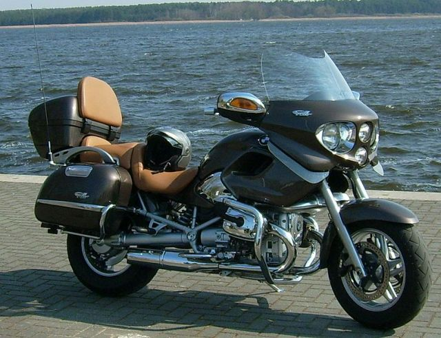 Tips for preparing your motorcycle for a long ride