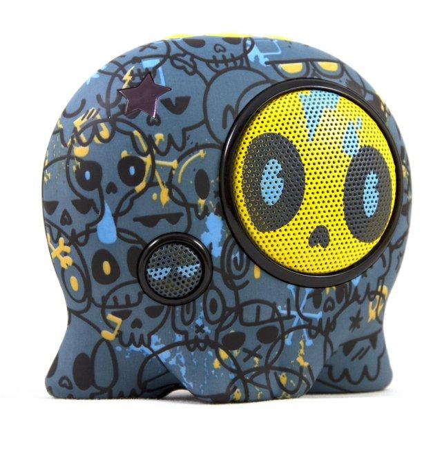Gift Guide Portable Speaker Boombot