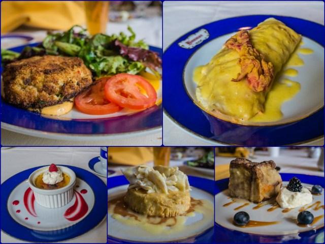 Houmas House Plantation Restaurant