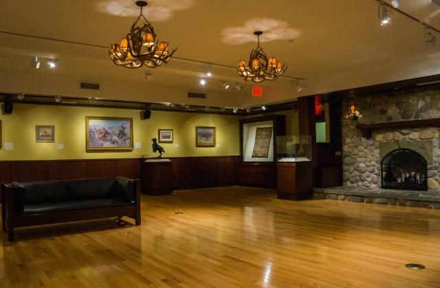 Rockwell Museum Corning NY 15