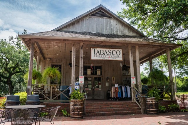 Tabasco Avery Island Jungle Gardens Review