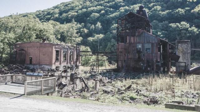 Cass Scenic Railroad 17