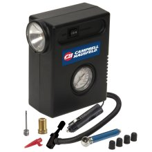 Tire Monitor and Inflator