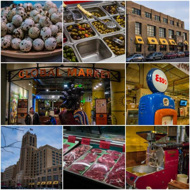 Global Market Minneapolis