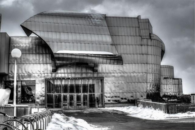 Weissman Art Musuem - Minneapolis, MN