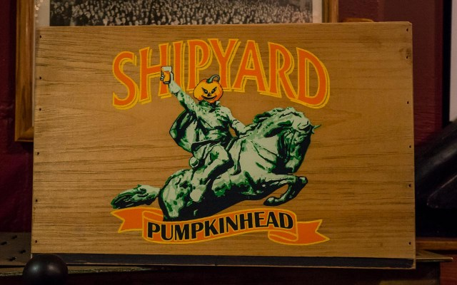 Shipyard Brewing