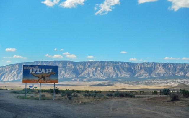 Welcome to Utah - Utah