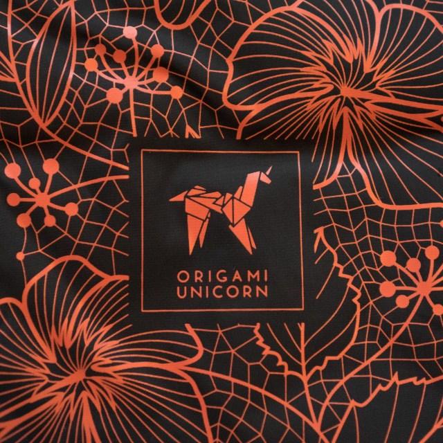 Origami Unicorn TUO Bag