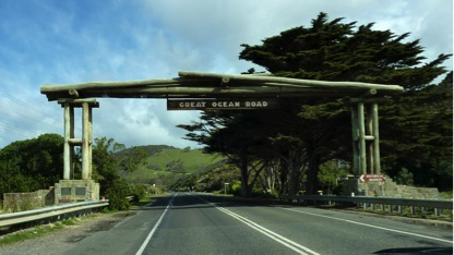 Great Ocean Road - image source