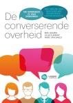 Cover De converserende overheid
