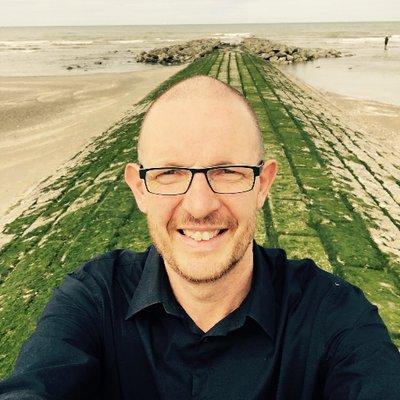 Marc van Daele - adviseur in communicatiestrategie, corporate identity en crisiscommunicatie