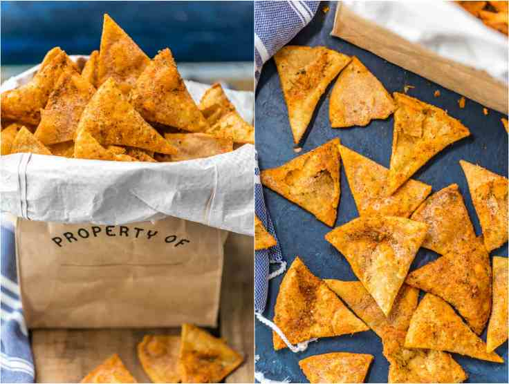 Cool Ranch Doritos are fun, tasty, easy, and cheap to make at home!! ThisHOMEMADE DORITOS RECIPE will impress your family and is sure to be made again and again. Once you learn How to Make Doritos you'll never go back to buying bag after bag. You'll be in love with this Cool Ranch Doritos Recipe and want to learn how to make all the flavors.