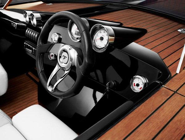 Frauscher Boats 717 GT 3