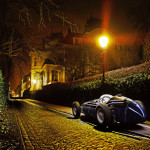 Maserati 250f 3