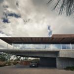 Casa La Atalaya by Alberto Kalach 1