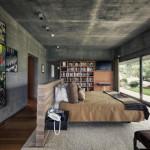 Casa La Atalaya by Alberto Kalach 5