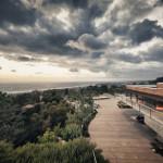 Casa La Atalaya by Alberto Kalach 8