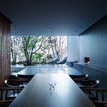 Optical Glass House by Nakamura and NAP 8