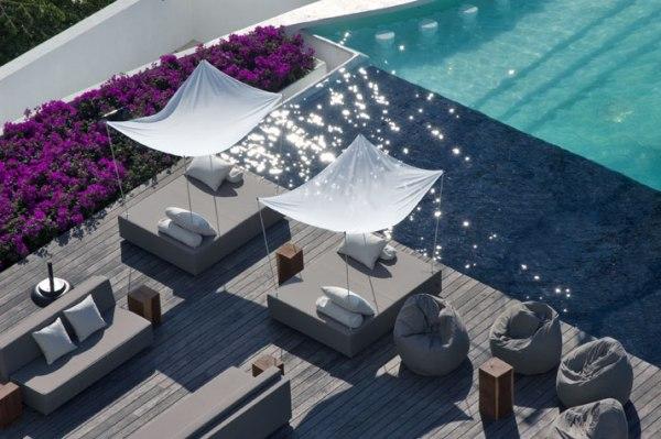 -Encanto-Hotel-на-Мигель-Angel-Арагонес-Акапулько-Мексика-архитектуру 9