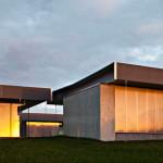 Waiheke Island Retreat - Fearon Hay Architects 12