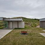 Waiheke Island Retreat - Fearon Hay Architects 15