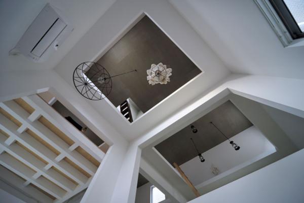 House T by Hiroyuki Shinozaki 5