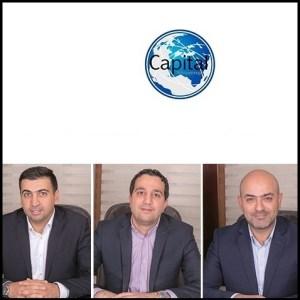 New Coop member in Amman/Aqaba (Jordan)