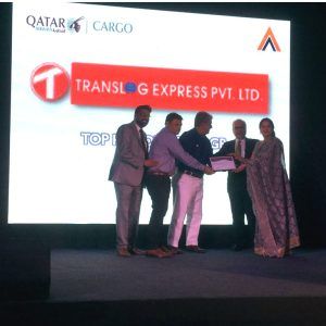 Translog Express recognized among the premium freight forwarders by two prestigious airlines