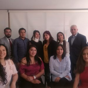 New Coop member in Mexico City, Mexico
