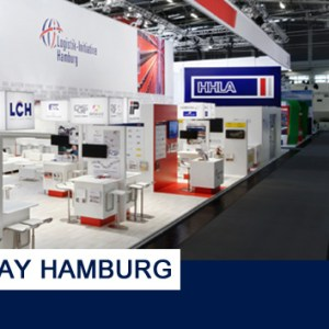Kopf & Lübben are all set to exhibit at the transport logistic fair to be held in Munich, Germany, from 4th – 7th June, 2019