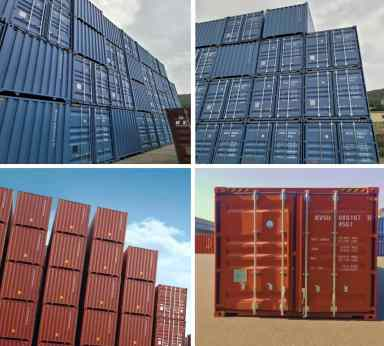 Shine Logistics- independent freight forwarder