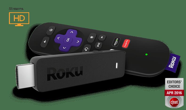 Get A FREE HDMI Extender For Your Roku Stick