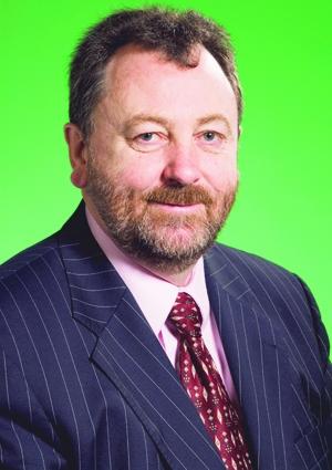 Cork Senator Denis O'Donovan rejoins Fianna Fáil Parliamentary Party