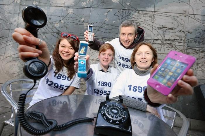 LGBT Helpline Seeking Volunteers in Cork