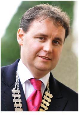 CPA Ireland Appoints Kinsale man as VP