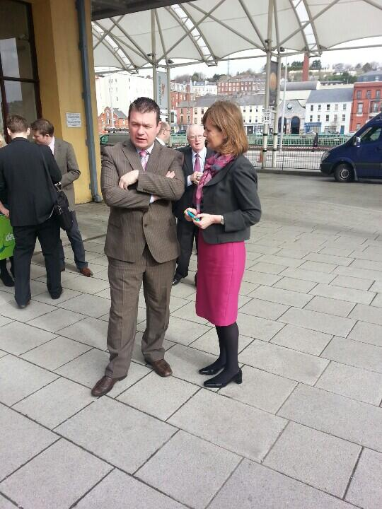 [Audio] Integrated ticketing arrives in Cork