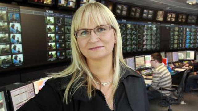 Cork woman Dee Forbes is new RTE Director General