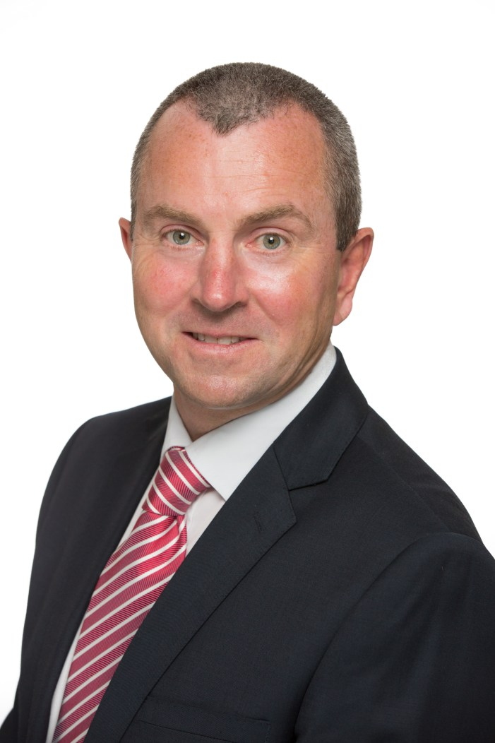Corkman appointed to national board of Irish Exporters Association