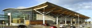 Cork Airport installs new airbridge to meet passenger growth
