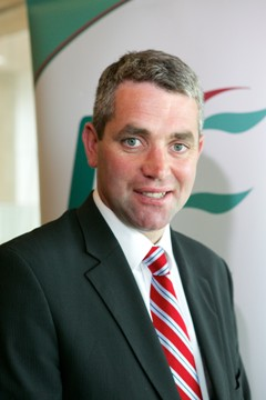 Closure of express lane at Portlaoise will take its toll on Cork-Dublin motorists says Carrigaline based Senator Tim Lombard