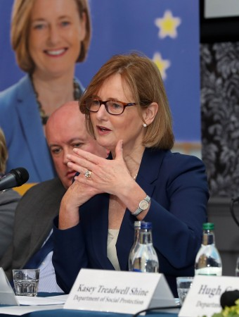 EU law protects online purchasers – says Cork MEP Deirdre Clune