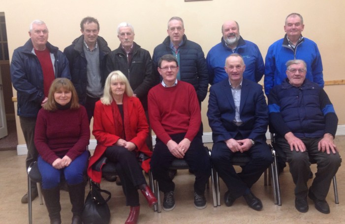 Large crowd attend lecture on History of Lisselan Demense in Clonakilty