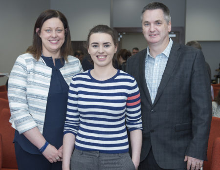 SOCIAL PICS: Cork IT services firm Aspira hold free lunchtime lecture series in Silver Springs Hotel