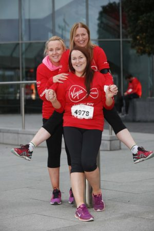 SOCIAL PICS: Cork runners at the Virgin Media 'Night Run' in Dublin