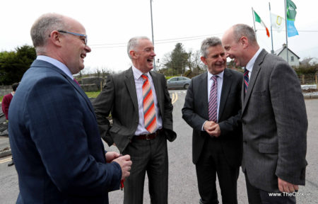 WEST CORK: Official opening of Schull Community College refurbishment