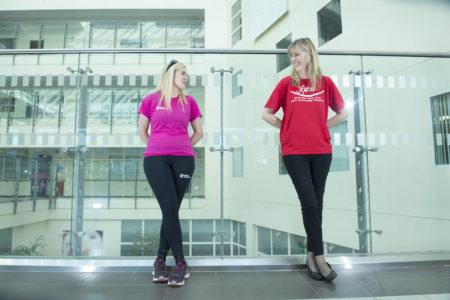 SPORT: Run the Cork City Marathon to support the work of ICU at Cork University Hospital